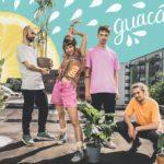 Guacáyo – EP 'Lemonade' sonniger wird es nicht
