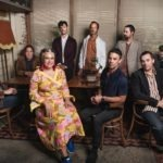The Bamboos – 'Hard Up' die volle Packung Funk & Soul