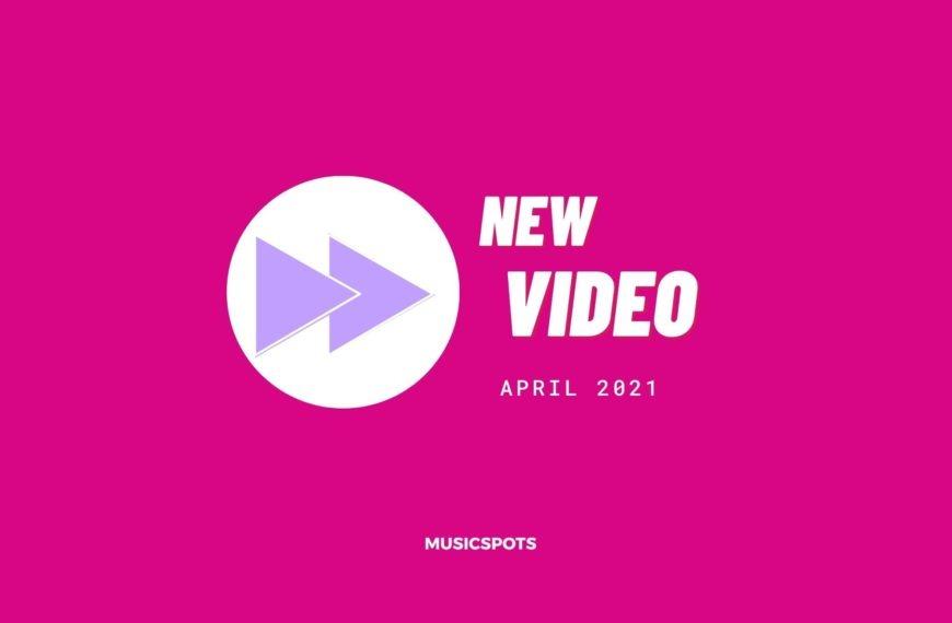 Videos im April – junge Talente im Fokus
