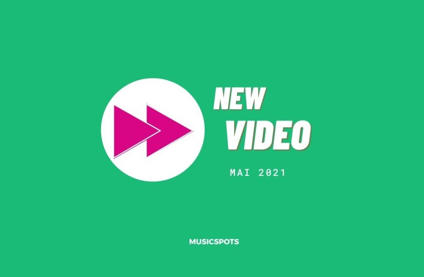 Videos im Mai – der besondere Frühlingsmix