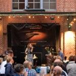 Acoustics 2021 - Livemusik in sieben Städten