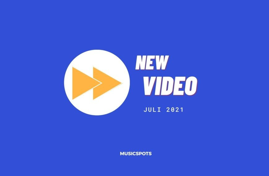 Videos im Juli – Musik in Geschichten