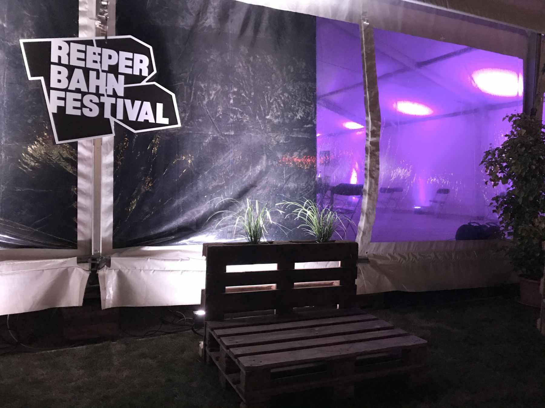 Reeperbahn Festival 2021 – zu groß für die Kleinen