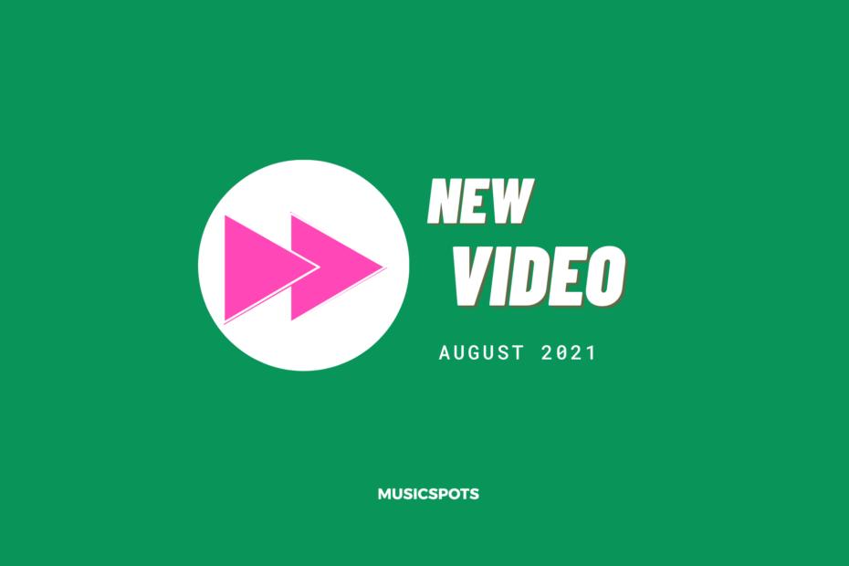 Banner Video August