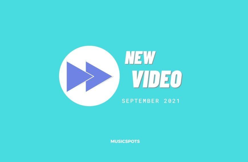 Videos im September über Liebe und Leid