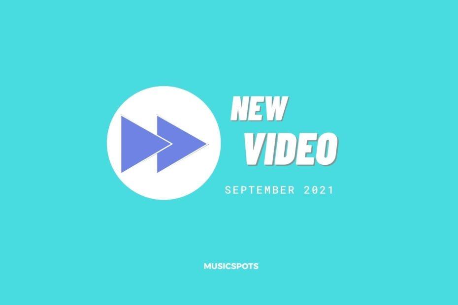 Videos September